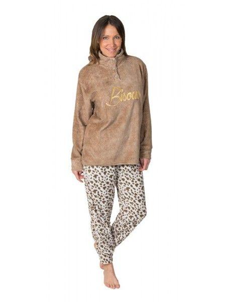 6a657edb6 Pijama Señora Coralina Tamara