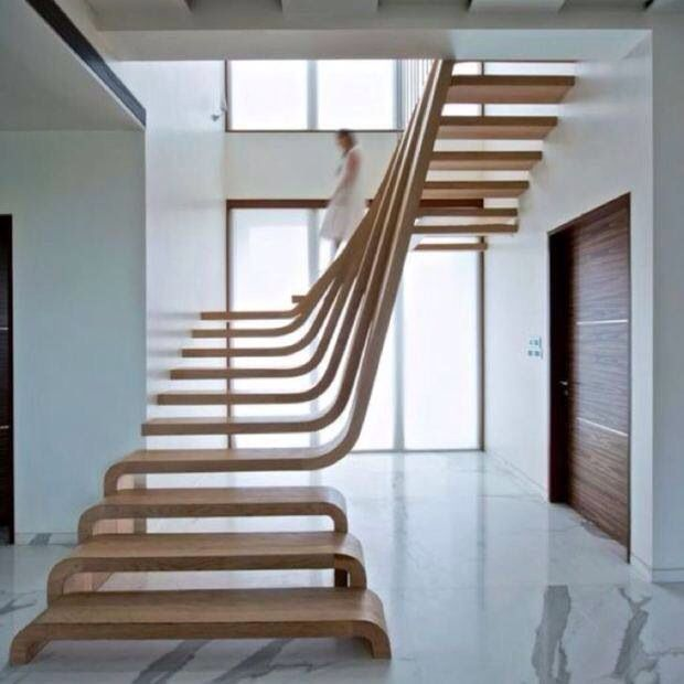 Stairs - Scala - Escalera
