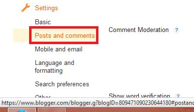 IT Help Zone: How To Change The Number Of Blogger Posts On Homepage