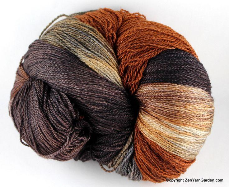 Ohm Shawl Kit (Black Mousse, OOAK, Truffle)