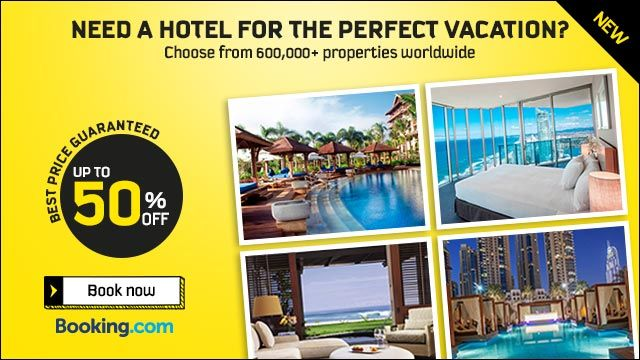 Scoot Cheap Discount Hotel Booking