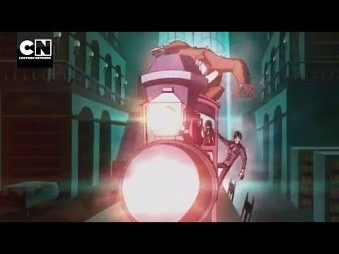 Ghost Train   Scooby-Doo! Mystery Incorporated   Cartoon Network - YouTube