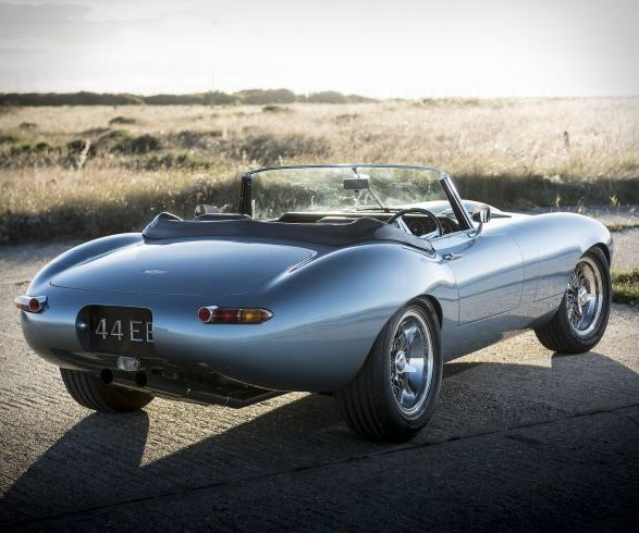 Spyder Sports Car: Classic Cars, Jaguar, British Sports Cars