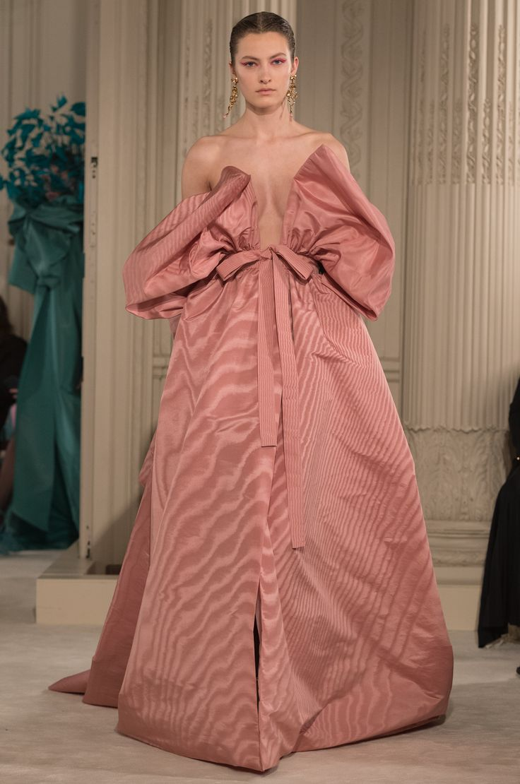 76 best Valentino Haute Couture Spring/Summer 2018 Collection images ...