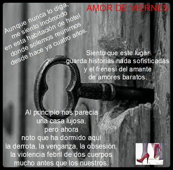 #Viernes #Amor #LaQuímicaOElAmor