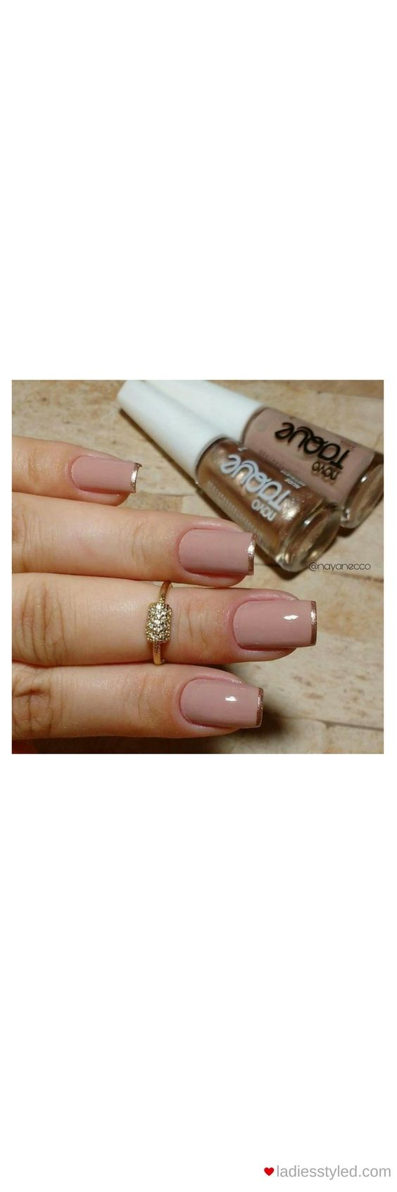 trendy nails that are hot right now