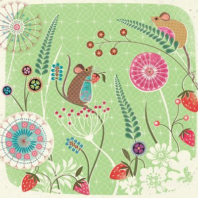 print & pattern | Rueben McHugh Clare Maddicott