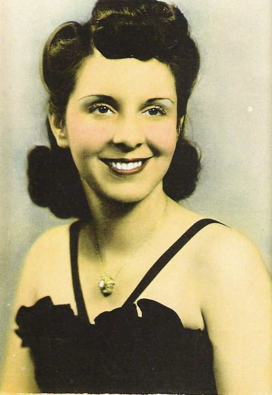 The Hair And Makeup Of The 1930's