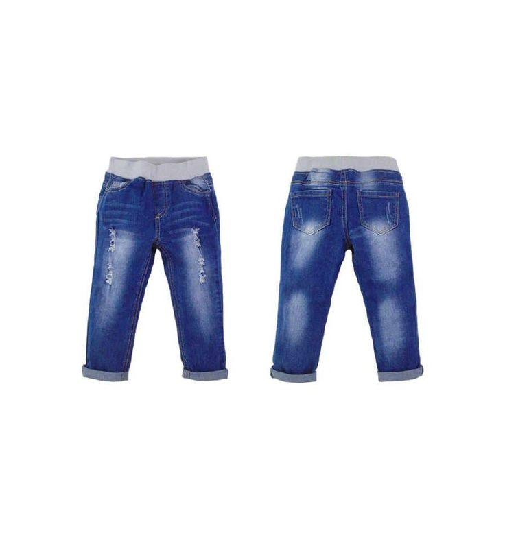 Smart - Ripped Kids Jeans - Celana Anak. Tersedia dalam ukuran : 3 tahun, 4 tahun, 5 tahun, 6 tahun, 7 tahun.