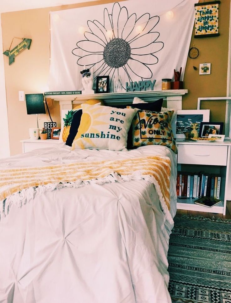 Wtsenates Enchanting Yellow Girls Bedroom Ideas In Collection 6614
