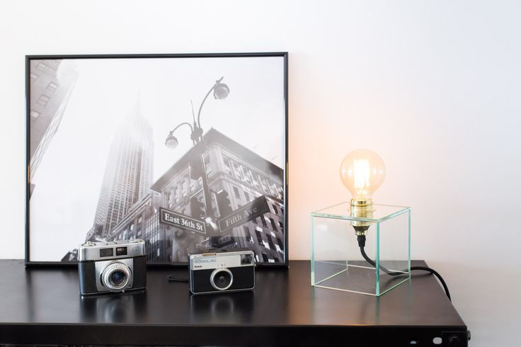 Lámpara de cristal Budapest  estilo nórdico. lámpara de madera, lámparas de diseño, lámpara de hormigón, lámpara de hierro, lámpara de cristal, lámpara edison, lámpara de diseño, lámparas de madera, lámpara decoración, lámpara bonita, lámpara de mesa, lámpara de sobremesa, lámpara de cemento