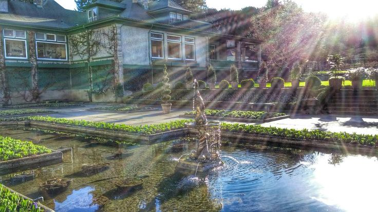 18 Best Images About Italian Garden On Pinterest Gardens Canada And British Columbia