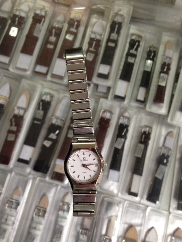 For me, no. It is not just a watch. She is my friend with some other memories. No matter how time changes, nothing or no one can take the place.