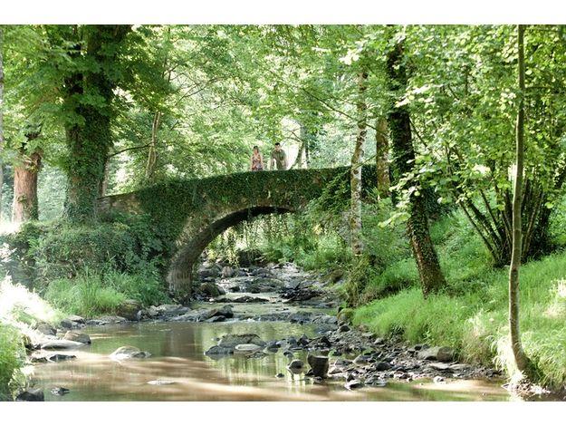 Moulin de Seillant - Espaces Naturels - Nature et grand air - Visiter et profiter - Berry Province