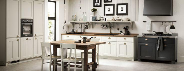 Cucine Easy - Cucina Scavolini per giovani coppie e piccoli appartamenti - Centro Mobili