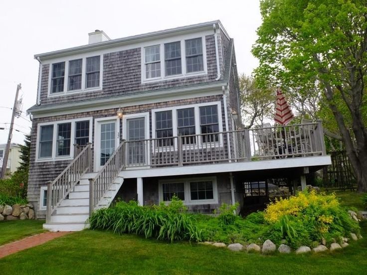 Cape Cod Summer Vacation Rentals Part - 23: Hyannis Summer Vacation Rental Home In Cape Cod. Our Rose Cottage Home On  Private Lewis Bay Beach