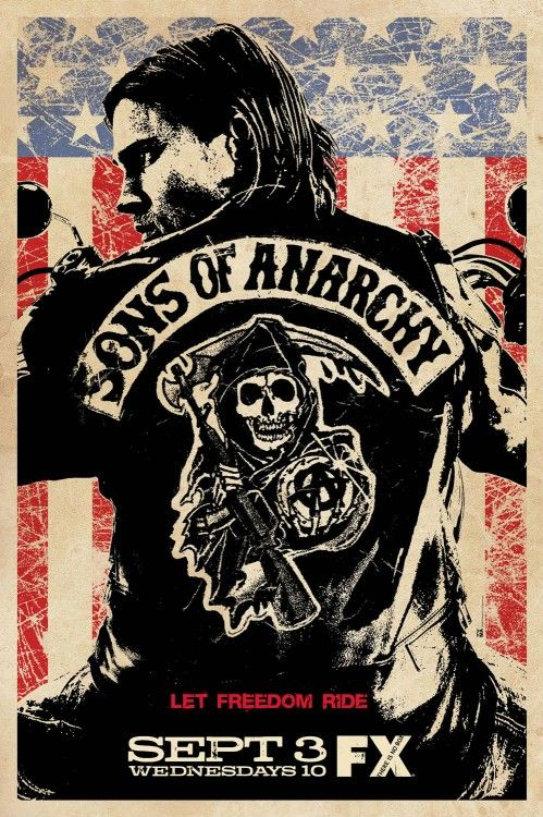 Sons of Anarchy (2008)