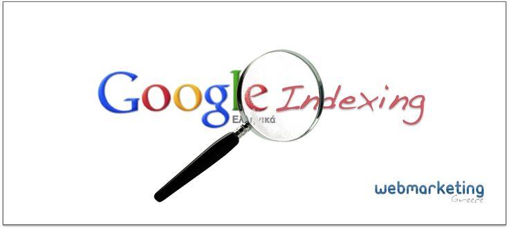 Πώς να πετύχετε γρήγορο google indexing για το μπλογκ σας;