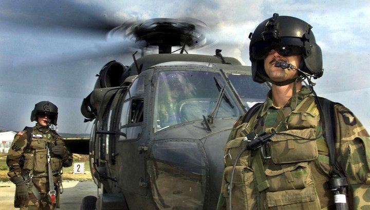 """Вести.Ru: Джимми Картер: вырезать раковую опухоль ИГИЛ будут """"Кричащие орлы"""""""