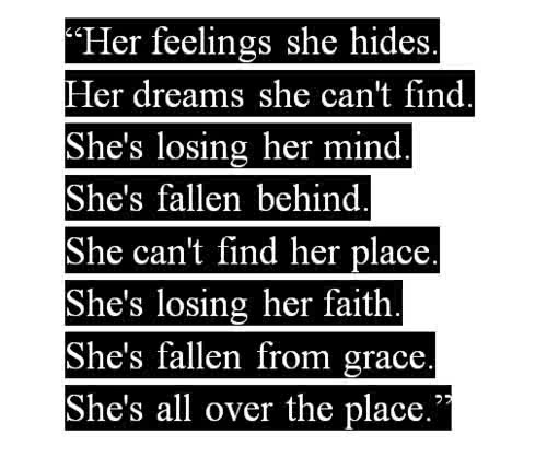 Nobody home lyrics