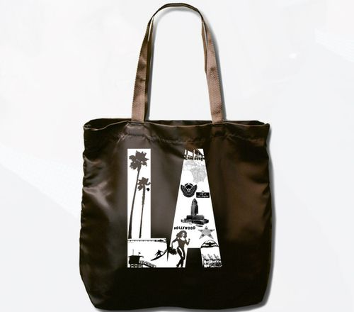 Mayor Eric Garcetti Wants You to Design LA's Official Tote Bag