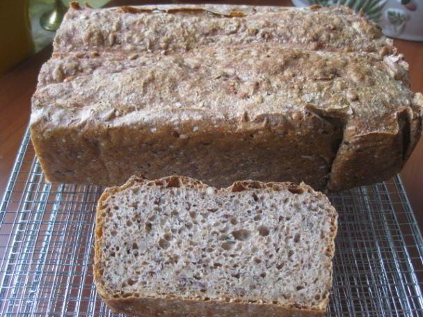 Chlebík celozrnný (fotorecept) - obrázok 6