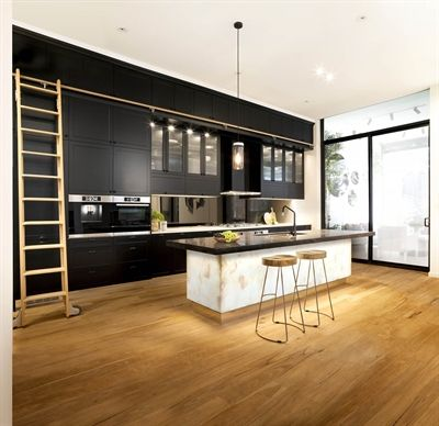 Freedom Kitchens on The Block 2016