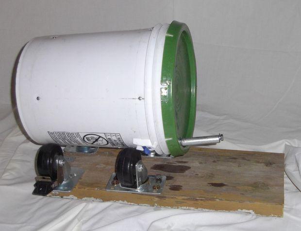 manual powered washing machine