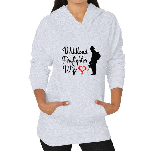 American Apparel California Fleece (5495). Unisex size – women may prefer to order one size smaller. Made of 100% cotton. Hooded with matching finished Polyester drawcord. Raglan sleeves. Kangaroo poc
