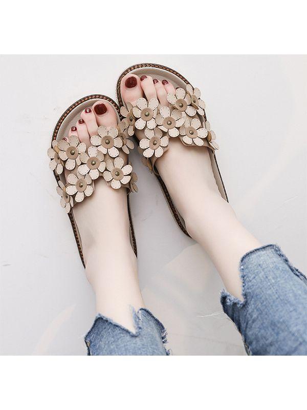 Japansk Sandal