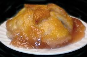 Apple Dumplings   Things I like to Eat   Pinterest
