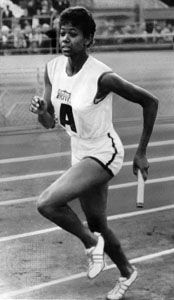 1956 Olympics relay, US won a bronze medal