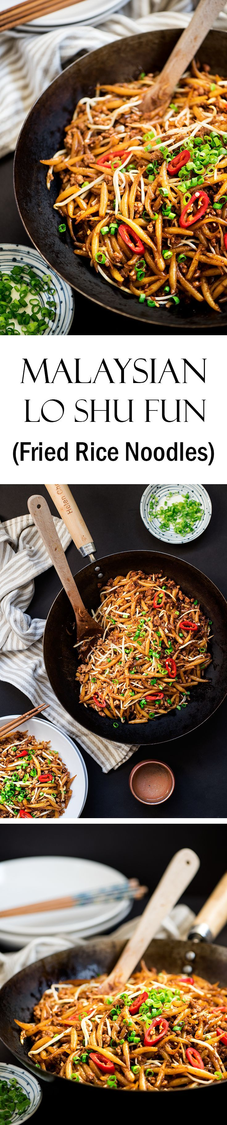 325 best malaysian food images on pinterest cooking recipes asia malaysian lo shu fun fried rice noodles malaysian recipesmalaysian cuisinemalaysian forumfinder Choice Image