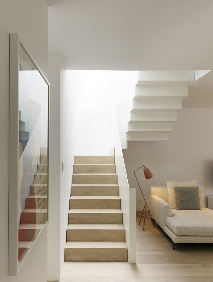 Más de 1000 imágenes sobre stairs concept en pinterest ...