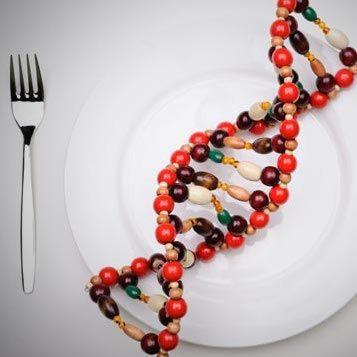 Genodieta – zdrowie zapisane w genach