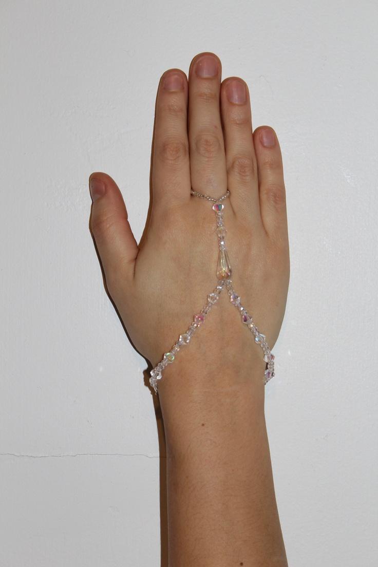 Swarovski beads  $25