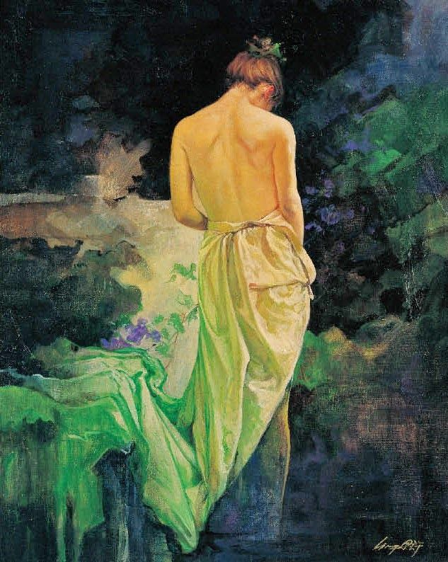 梁君午(Roberto Liang)...   Kai Fine Art