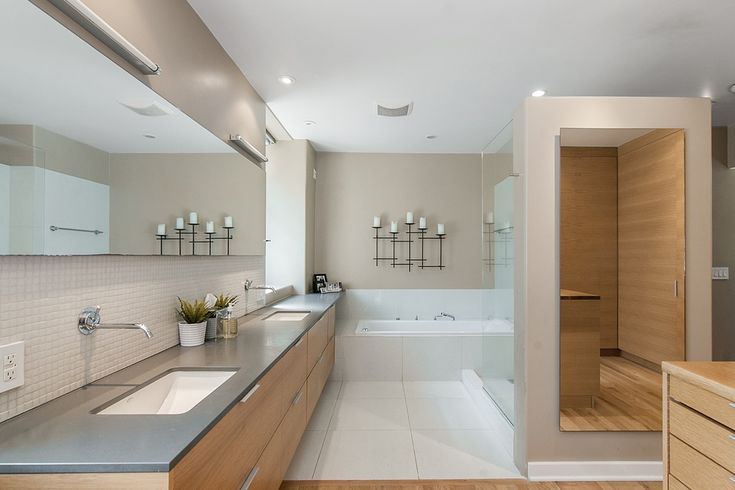 #modern  #bathroom  #designs  are need of the day. Simply Bathroom Solutions consistently deliver best modern bathroom designs and renovations in Melbourne. >> https://goo.gl/FZtX1n