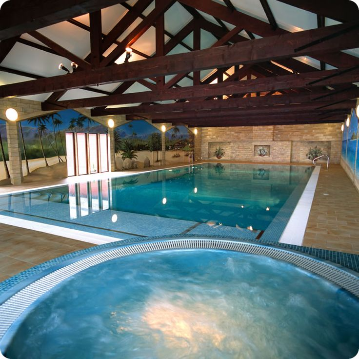 best indoor pools images on pinterest indoor pools indoor - Cool Indoor Pools With Slides