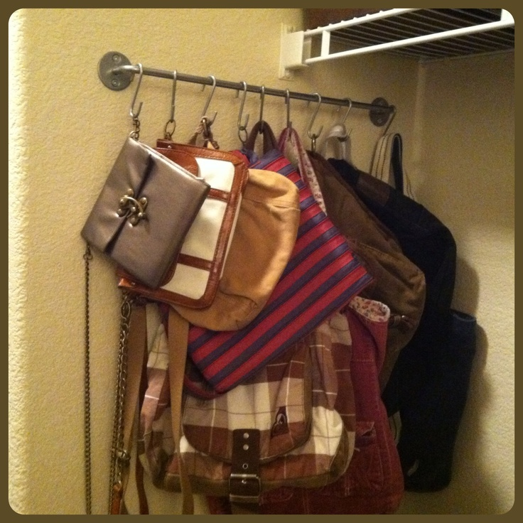 chloe marcie replica handbags - Purse Rack | Dream Closet | Pinterest | Purse Rack and Purses