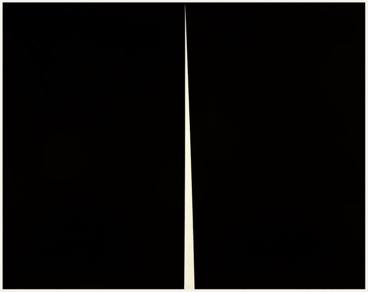 Richard Serra - Artists - John Berggruen Gallery