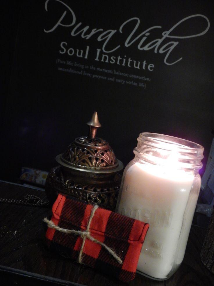 Welcome to Pura Vida Soul Institute Inc!  www.PuraVidaMuskoka.com