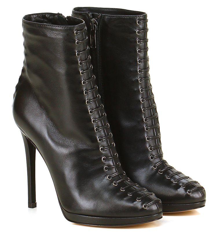 Icone полусапоги купить онлайн - обувь цена | FashionTweaks.ru