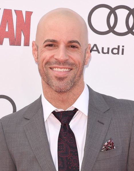 Chris Daughtry Photos Photos - Chris Daughtry arrives at the Los Angeles Premiere of Marvel Studios 'Ant-Man' at Dolby Theatre on June 29, 2015 in Hollywood, California. - Premiere of Marvel's 'Ant-Man' - Arrivals