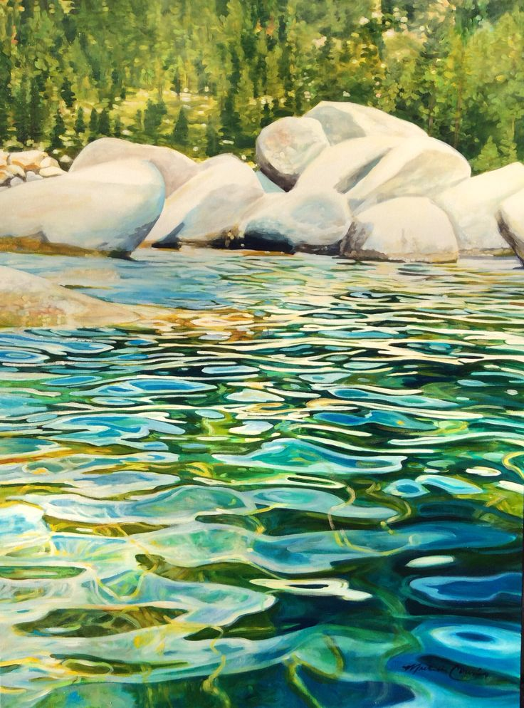76 best images about watercolor, water on Pinterest ...