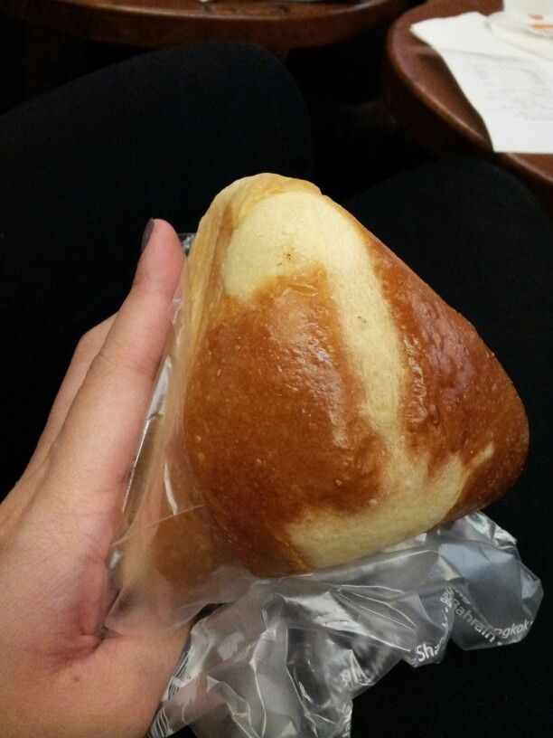 nomero UNO's Bread Talk, best