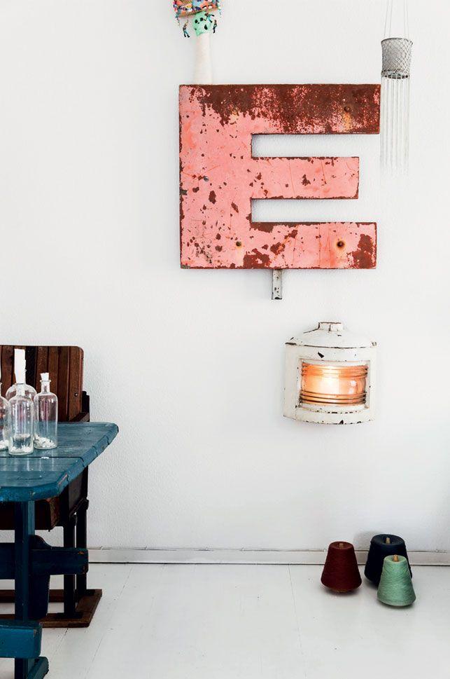 3 værelses fyldt med gode ideer - Boligliv
