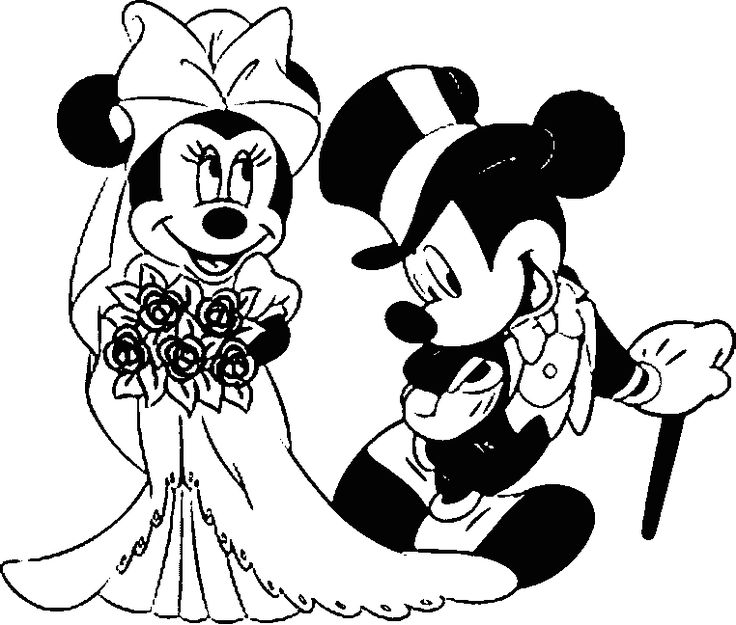 mickey ears coloring pages - photo#25