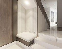 Aranżacje wnętrz - Sypialnia: MOCO / Klasyka w nowoczesnej formie. - Sypialnia, styl nowojorski - MOCO Architecture. Przeglądaj, dodawaj i zapisuj najlepsze zdjęcia, pomysły i inspiracje designerskie. W bazie mamy już prawie milion fotografii!
