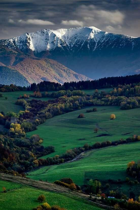 Foto Peter Johanek Kysuce Slovakia Viagens Natureza E Viagem